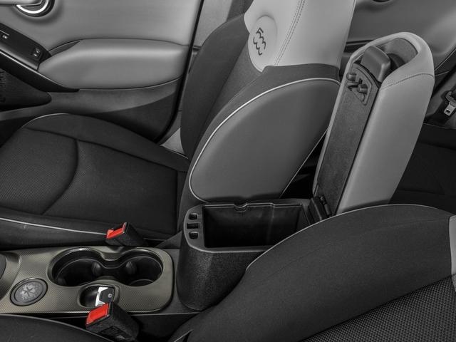 2016 FIAT 500X FWD 4dr Trekking - 17343634 - 13
