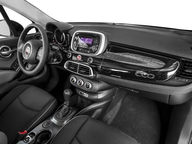 2016 FIAT 500X FWD 4dr Trekking - 17343634 - 14