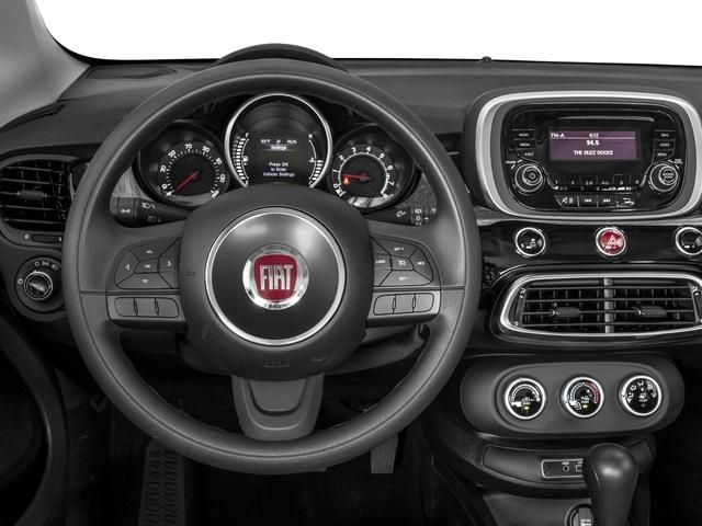 2016 FIAT 500X FWD 4dr Trekking - 17343634 - 5