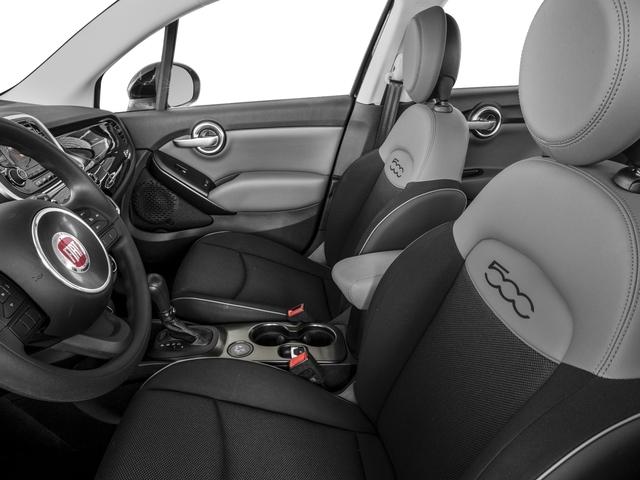 2016 FIAT 500X FWD 4dr Trekking - 17343634 - 7
