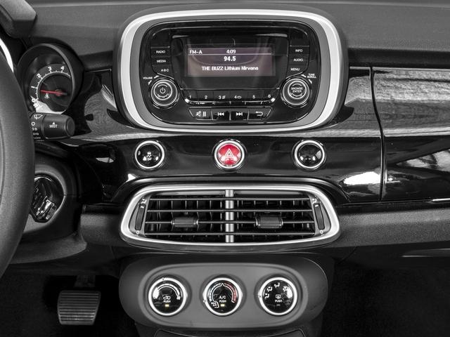 2016 FIAT 500X FWD 4dr Trekking - 17343634 - 8