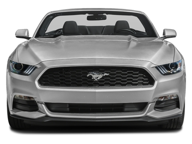 2016 Ford Mustang Convertible  - 17495365 - 3