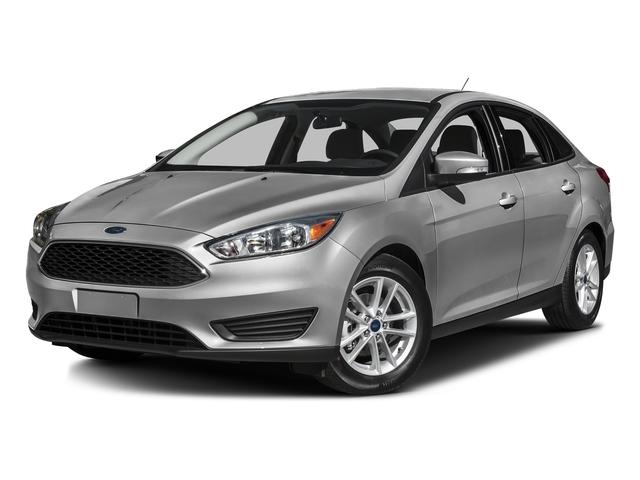 2016 Ford Focus SE Sedan - 18603411 - 1