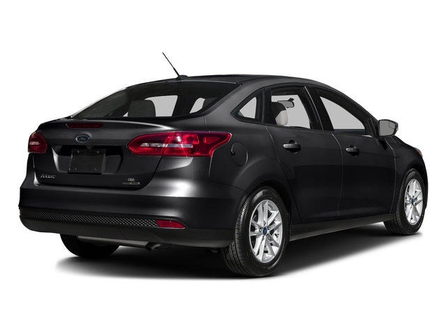 2016 Ford Focus 4dr Sedan SE - 18496878 - 2
