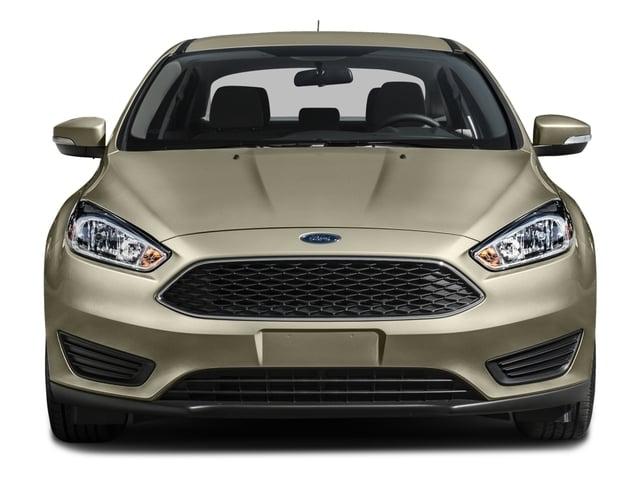 2016 Ford Focus SE Sedan - 18603411 - 3