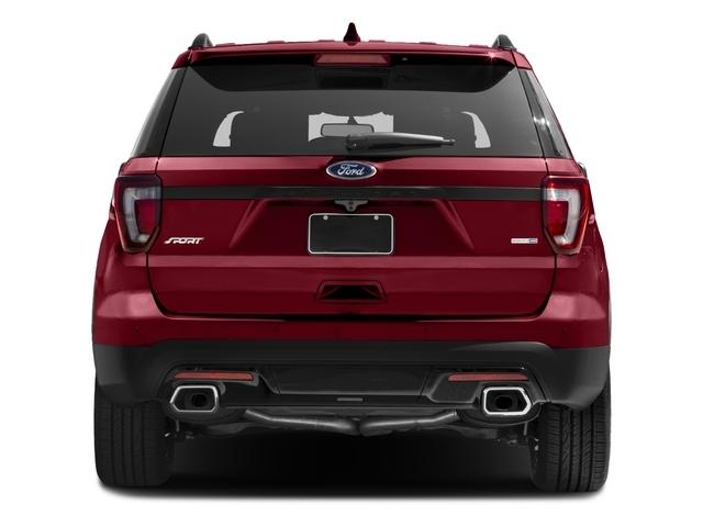 2016 Ford Explorer 4WD 4dr Sport - 17548519 - 4