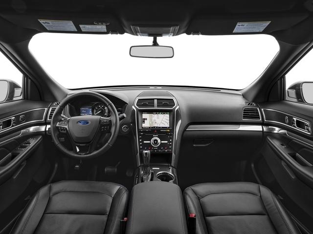 2016 Ford Explorer 4WD 4dr Sport - 17548519 - 6