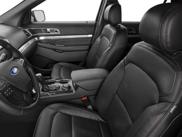 2016 Ford Explorer 4WD 4dr Sport - 17548519 - 7