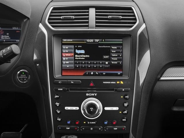 2016 Ford Explorer 4WD 4dr Sport - 17548519 - 8