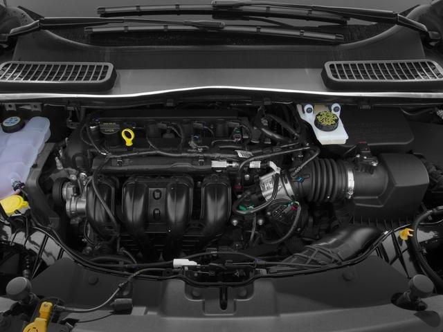 2016 Ford Escape FWD 4dr SE - 18475860 - 12