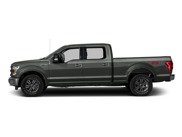 "2016 Ford F-150 4WD SuperCrew 145"" Lariat - 17114935 - 0"
