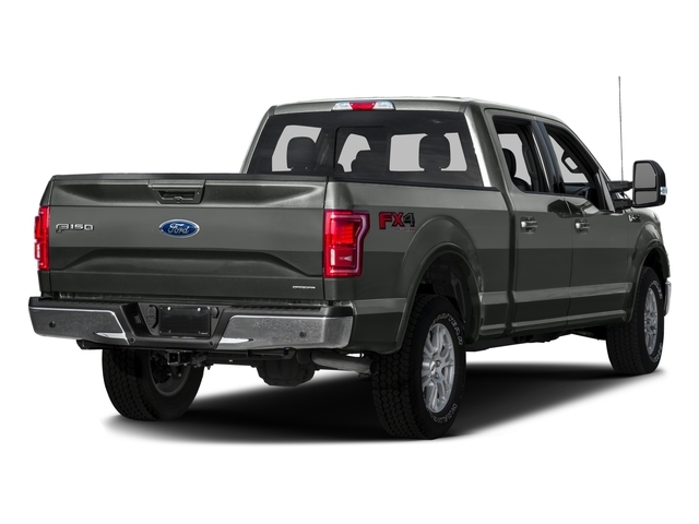 "2016 Ford F-150 4WD SuperCrew 145"" Lariat - 17114935 - 2"