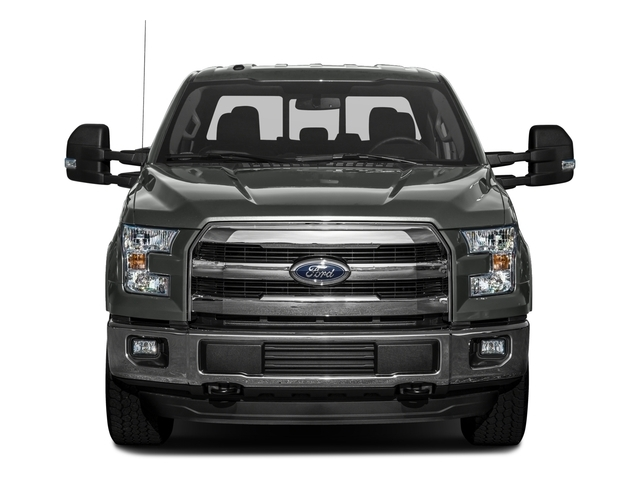 "2016 Ford F-150 4WD SuperCrew 145"" Lariat - 17114935 - 3"