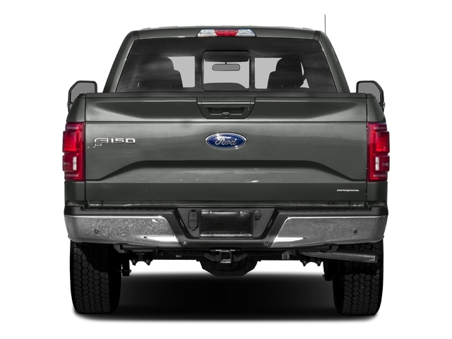 "2016 Ford F-150 4WD SuperCrew 145"" Lariat - 17114935 - 4"