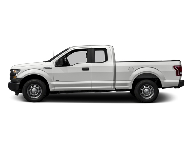 2016 FORD F-150 XL POWER P - 18096195 - 0