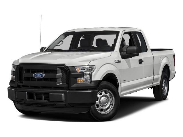 2016 FORD F-150 XL POWER P - 18096195 - 1