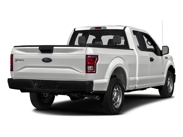 2016 FORD F-150 XL POWER P - 18096195 - 2