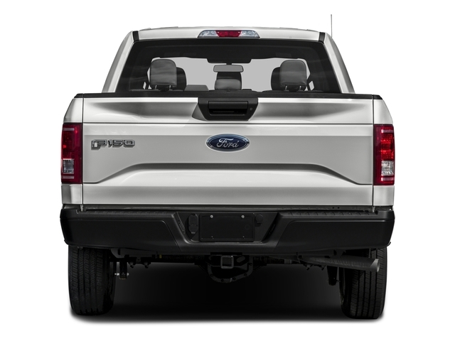 2016 FORD F-150 XL POWER P - 18096195 - 4