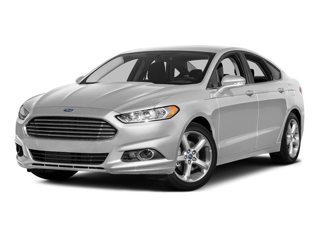 2016 Ford Fusion 4dr Sedan SE FWD - 18504933 - 1