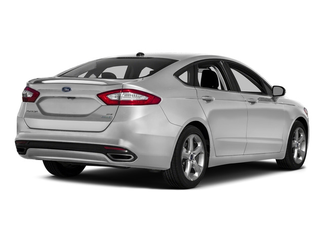 2016 Ford Fusion 4dr Sedan SE FWD - 18504933 - 2
