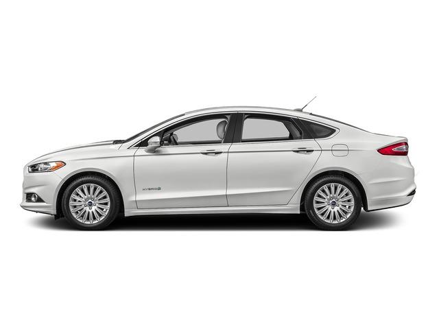 2016 Used Ford Fusion 4dr Sedan SE Hybrid FWD at North Coast Auto