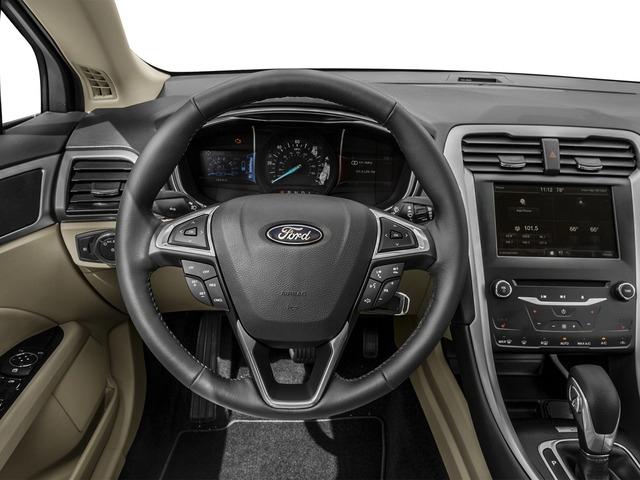 2016 Ford Fusion 4dr Sedan Se Hybrid Fwd 18812634 5