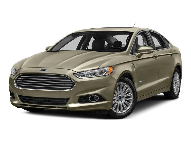2016 Ford Fusion Energi 4dr Sedan SE Luxury - 17107547 - 1