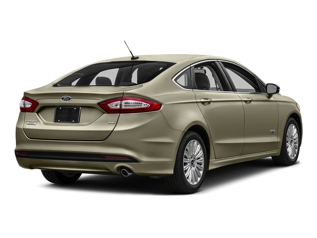 2016 Ford Fusion Energi 4dr Sedan SE Luxury - 17107547 - 2