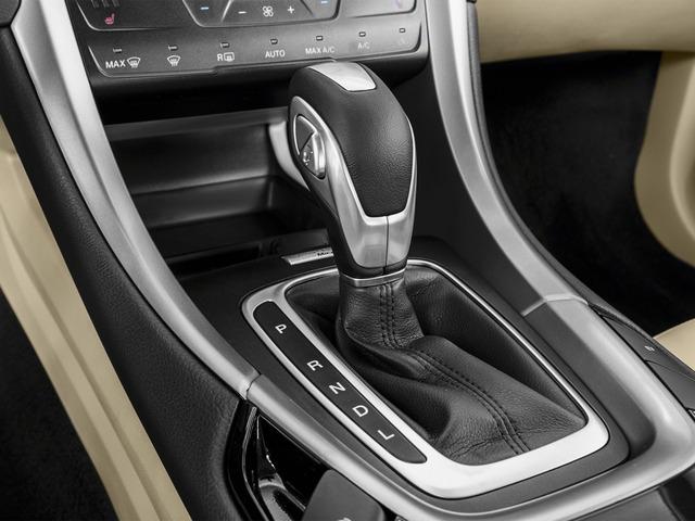 2016 Ford Fusion Energi 4dr Sedan SE Luxury - 17107547 - 9