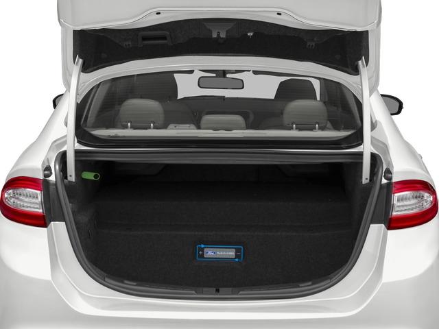 2016 Ford Fusion Energi 4dr Sedan SE Luxury - 17107547 - 11