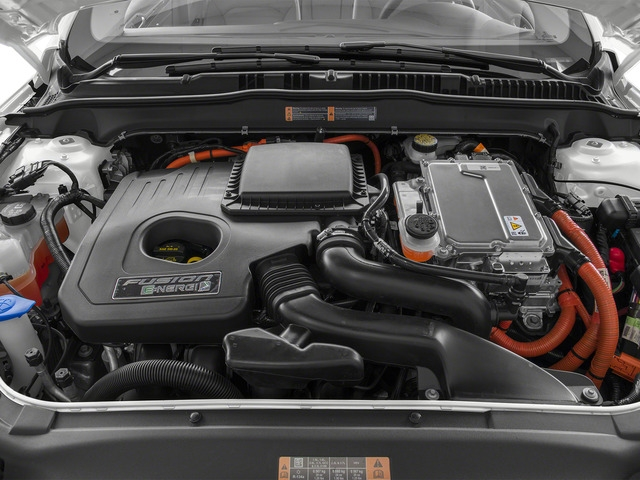 2016 Ford Fusion Energi 4dr Sedan SE Luxury - 17107547 - 12