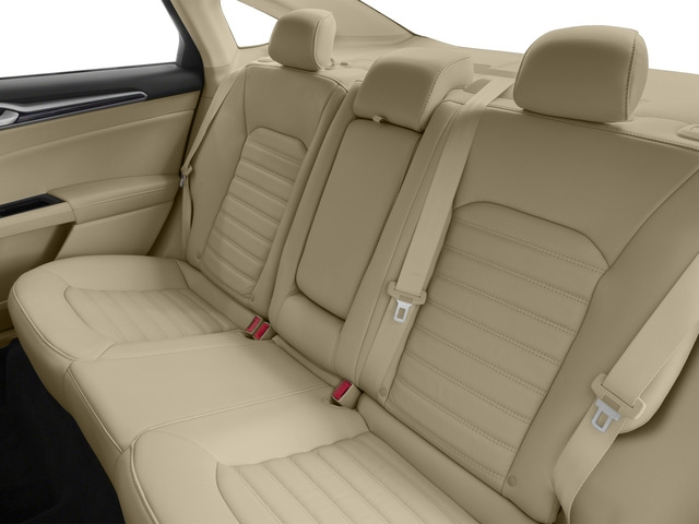 2016 Ford Fusion Energi 4dr Sedan SE Luxury - 17107547 - 13