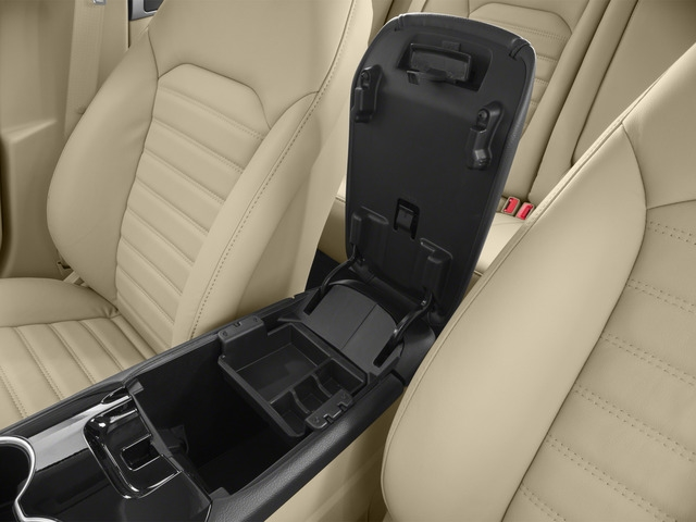 2016 Ford Fusion Energi 4dr Sedan SE Luxury - 17107547 - 15