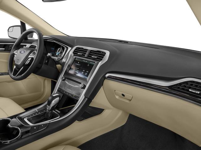 2016 Ford Fusion Energi 4dr Sedan SE Luxury - 17107547 - 16