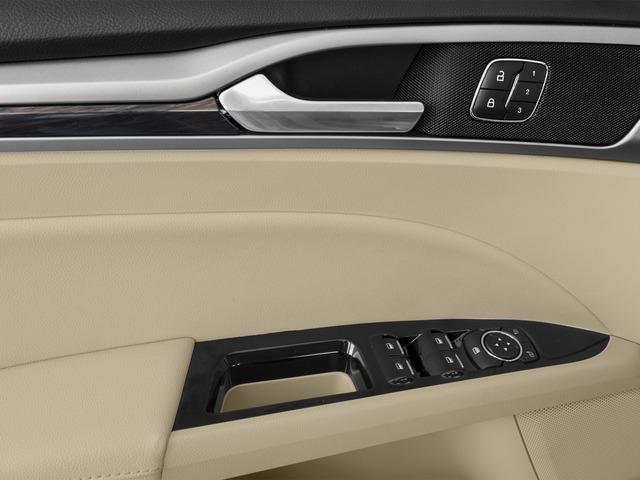2016 Ford Fusion Energi 4dr Sedan SE Luxury - 17107547 - 17