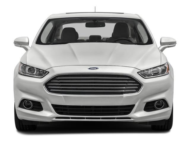 2016 Ford Fusion Energi 4dr Sedan SE Luxury - 17107547 - 3