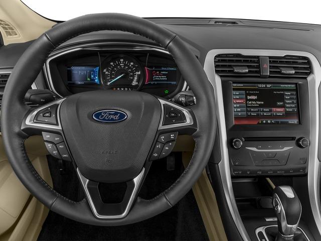 2016 Ford Fusion Energi 4dr Sedan SE Luxury - 17107547 - 5