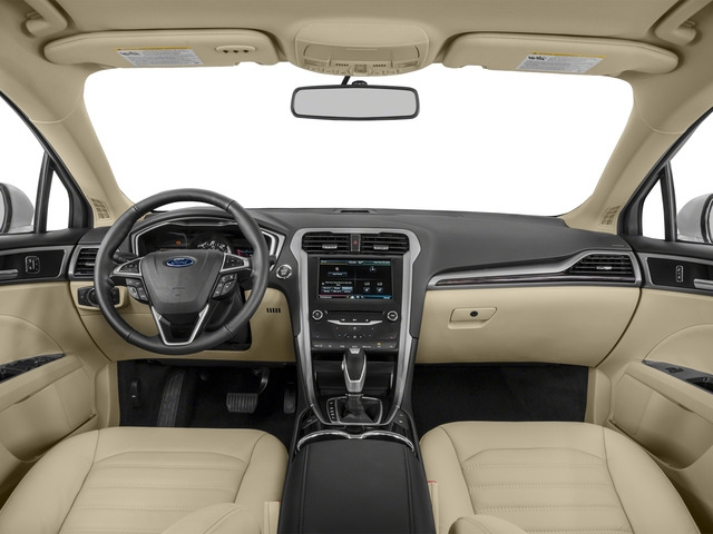 2016 Ford Fusion Energi 4dr Sedan SE Luxury - 17107547 - 6