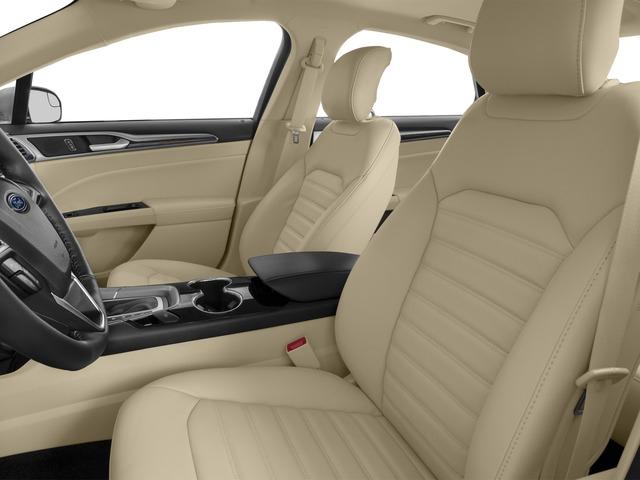 2016 Ford Fusion Energi 4dr Sedan SE Luxury - 17107547 - 7