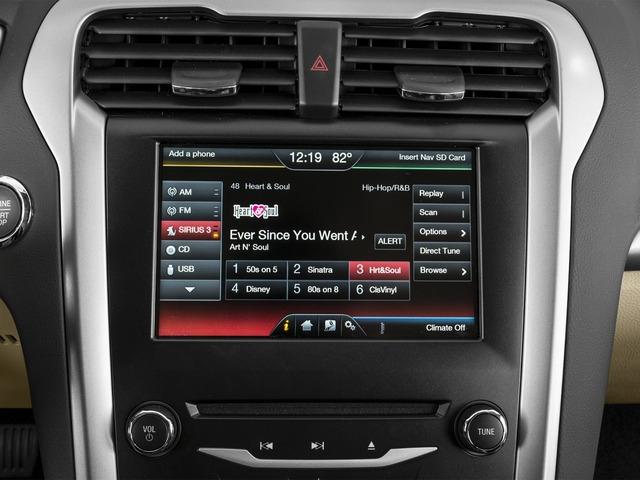 2016 Ford Fusion Energi 4dr Sedan SE Luxury - 17107547 - 8