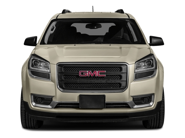2016 used gmc acadia awd 4dr sle w sle 2 at banks. Black Bedroom Furniture Sets. Home Design Ideas