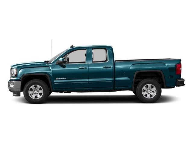 2016 Used Gmc Sierra 1500 4wd Double Cab 143 5 Sle At North