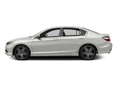 2016 Honda Accord Sedan - 1HGCR2F66GA099536