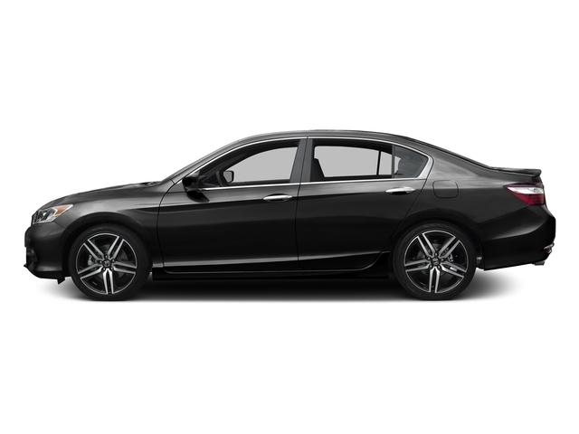 2016 Honda Accord Sedan Sport  - 18496431 - 0