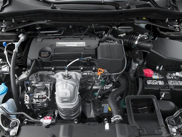 2016 Honda Accord Sedan Sport  - 18496431 - 11