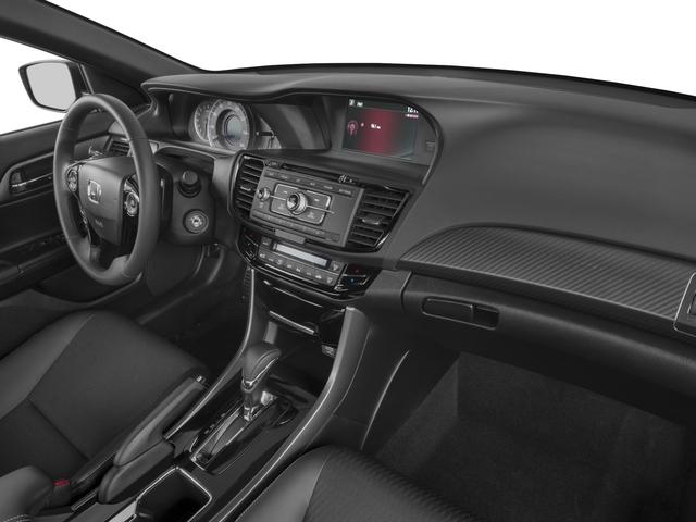 2016 Honda Accord Sedan Sport  - 18496431 - 14