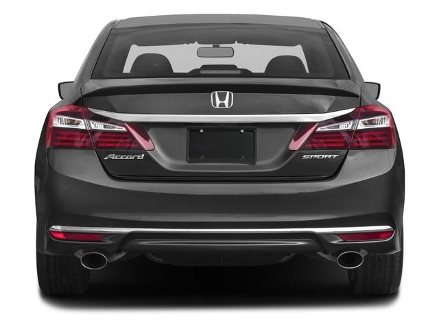2016 Honda Accord Sedan Sport  - 18496431 - 4