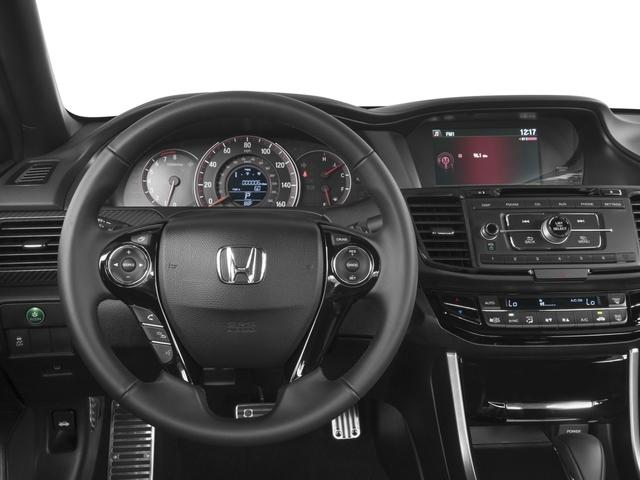 2016 Honda Accord Sedan Sport  - 18496431 - 5