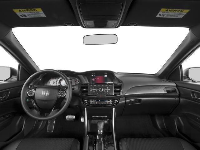 2016 Used Honda Accord Sedan 4dr I4 CVT Sport w Honda Sensing at