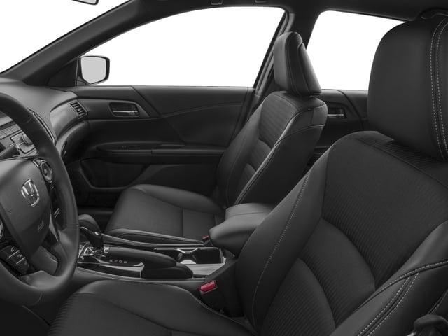 2016 Honda Accord Sedan Sport  - 18496431 - 7